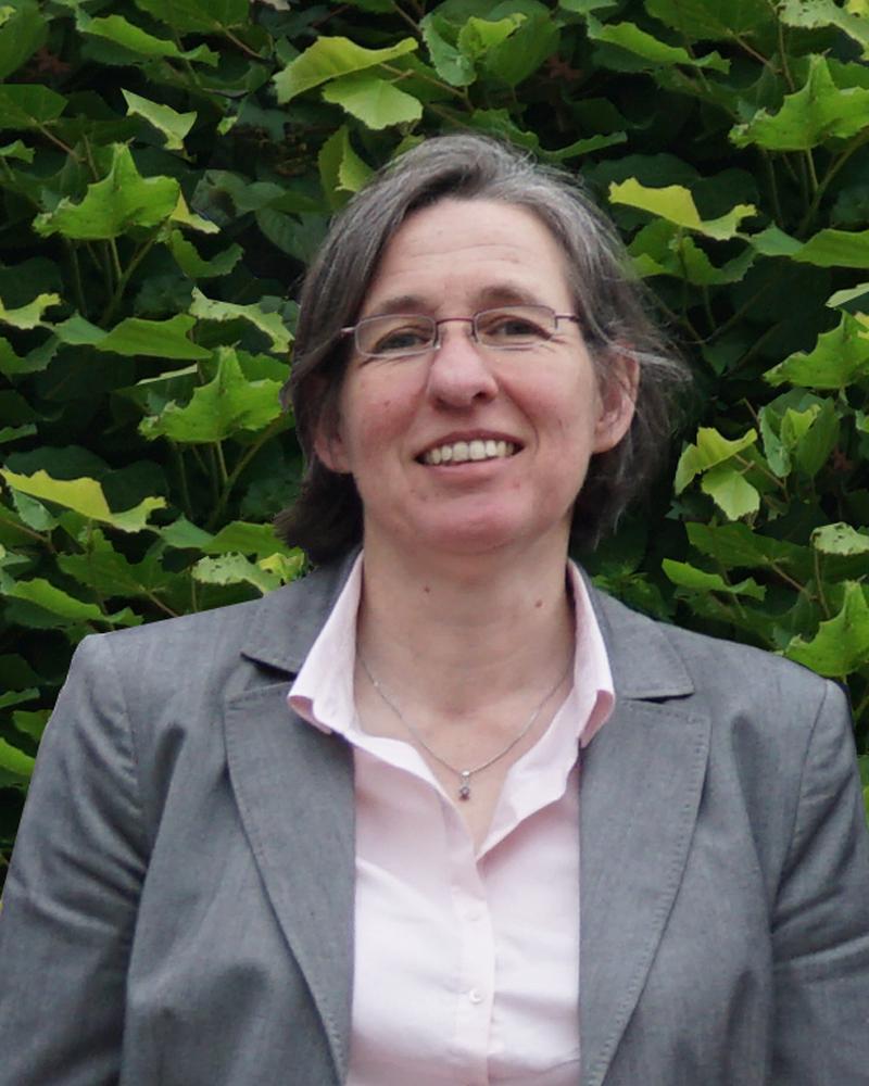 Beatrix Mersmann