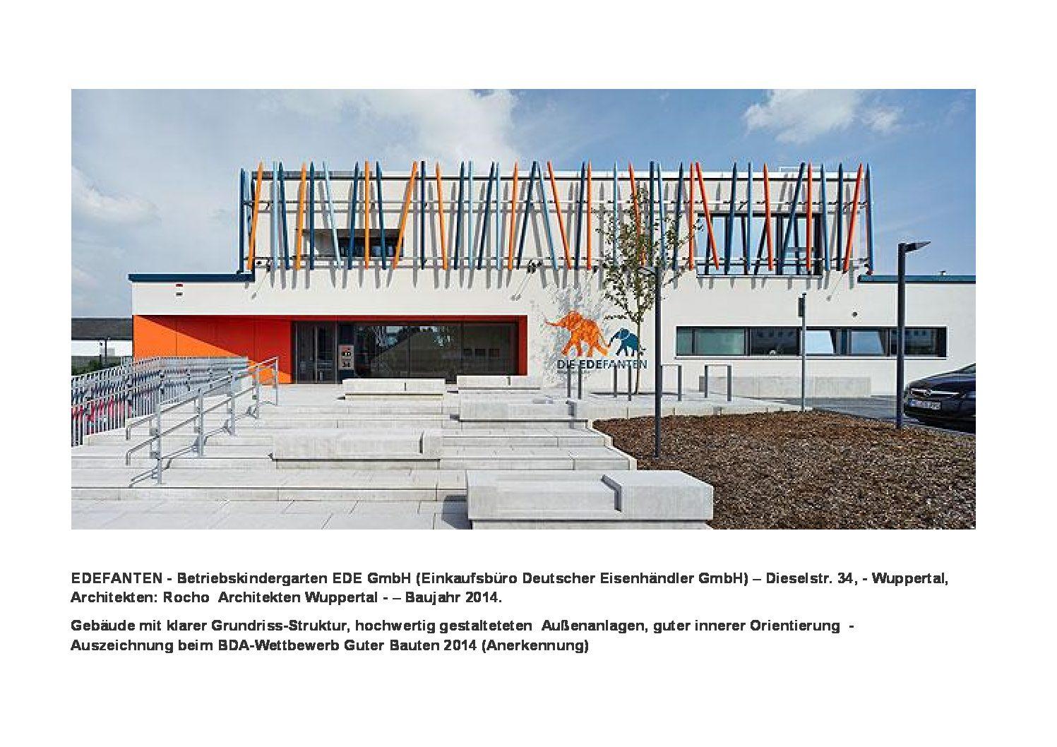 Architekten Wuppertal termine architektinnen initiative nw